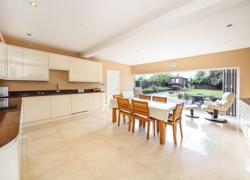 4 bed detached house for sale in Sidcup Road, London SE9