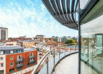 Thumbnail 2 bed flat for sale in Maidenhead, Berkshire