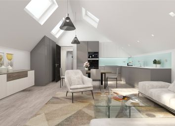 Thumbnail 3 bed flat for sale in Davenant Street, Shoreditch, London