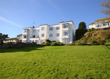 Thumbnail 1 bed flat for sale in Nailzee House, Portuan Road, Looe, Cornwall