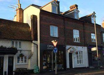 Thumbnail Retail premises for sale in High Street, Berkhamsted