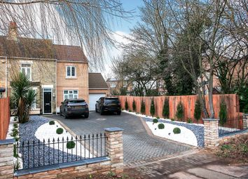 4 bed semi-detached house for sale in Eye Road, Peterborough PE1