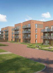 Thumbnail 3 bed flat for sale in Penhurst Square, Croydon