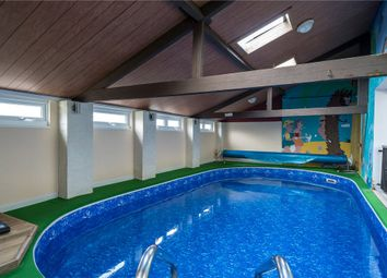 Thumbnail 6 bed property for sale in Coach House, Melmerby, Ripon, North Yorkshire