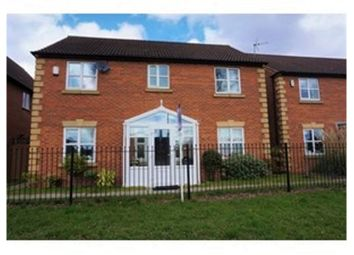 Thumbnail 4 bed detached house for sale in Catt Close, Chilwell