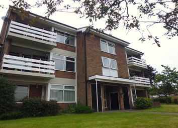 Thumbnail 2 bedroom flat to rent in Fernside Gardens, Yardley Wood Road, Moseley, Birmingham