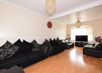 Thumbnail 3 bed terraced house for sale in Kempton Road, East Ham, London