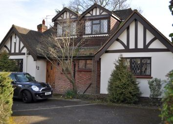 Thumbnail 5 bed property to rent in Ernest Road, Hornchurch