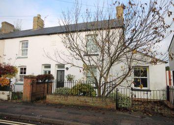 Thumbnail 3 bed cottage for sale in Lyne Road, Kidlington