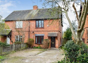 Thumbnail 3 bed semi-detached house for sale in Hurst Road, Reading