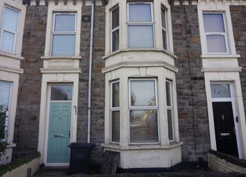 Thumbnail 3 bed terraced house to rent in Nags Head Hill, St George