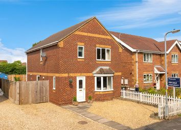 3 bed detached house for sale in Elmtree Road, Ruskington, Sleaford, Lincolnshire NG34