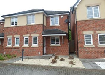Thumbnail 3 bedroom semi-detached house for sale in Broad Lane, Coventry, West Midlands
