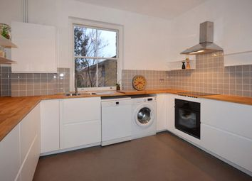 Thumbnail 2 bed duplex to rent in Rotherfield Street, London