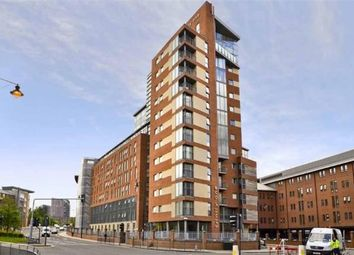 Thumbnail 2 bedroom flat for sale in Trinity One, East Street, Leeds, West Yorkshire