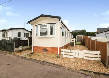 Thumbnail 1 bed property for sale in Berkeley Close, Mountsorrel, Loughborough, Leicestershire