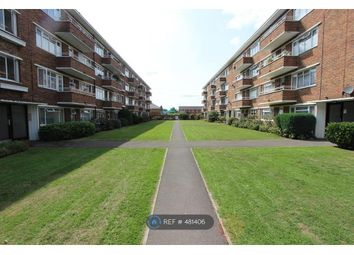 Thumbnail 1 bedroom flat to rent in Lumsden Mansions, Southampton