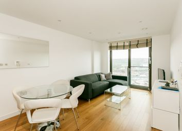 Thumbnail 1 bed flat to rent in 7 St Paul's Square, Sheffield