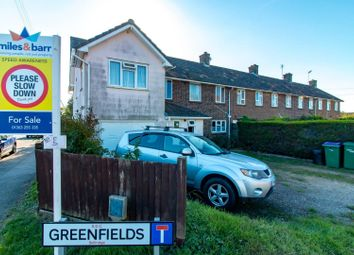 Thumbnail 5 bed terraced house for sale in Greenfields, Sellindge, Ashford
