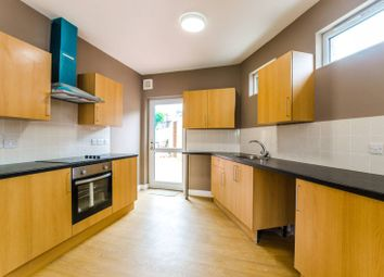 Thumbnail 6 bedroom end terrace house for sale in Frith Road, Leyton