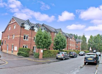 Thumbnail 2 bed flat for sale in Conrad Court, Stanford-Le-Hope
