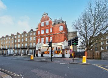 Thumbnail 2 bed flat for sale in St John Street, London