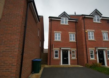 Thumbnail 4 bedroom semi-detached house to rent in Gibraltar Close, Coventry