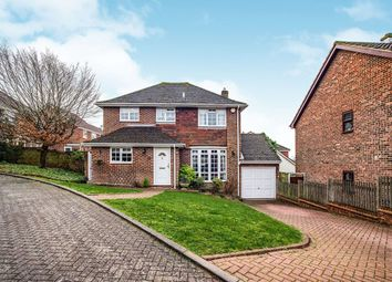 Thumbnail 4 bed detached house for sale in The Old Yews, New Barn