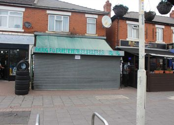 Thumbnail Retail premises to let in Ripple Road, Barking