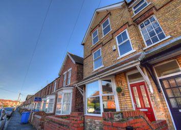 3 bed semi-detached house for sale in Brookland Road, Bridlington, East Yorkshire YO164Ha YO16