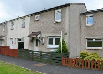 Thumbnail 3 bed terraced house to rent in Avon Court, Falkirk