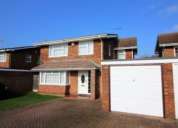 Thumbnail 4 bedroom detached house for sale in Raphael Drive, Southend-On-Sea