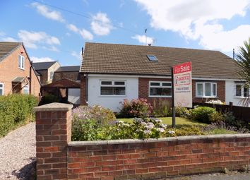 Thumbnail 3 bed semi-detached house for sale in Brookside, Great Boughton, Chester