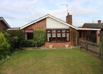 Thumbnail 3 bed bungalow for sale in 14 Taverham Road, Felthorpe, Norwich, Norfolk