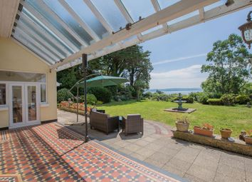 Thumbnail 8 bed detached house for sale in The Palms, Lower Warberry Road, Torquay