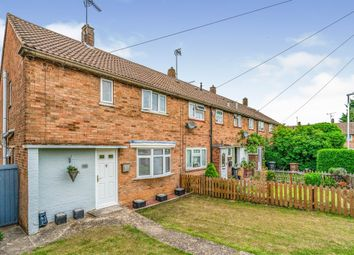 Thumbnail 3 bed end terrace house for sale in Waterslade Green, Luton