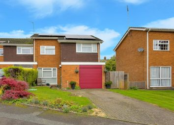 Thumbnail 3 bed terraced house for sale in Eastmoor Park, Harpenden