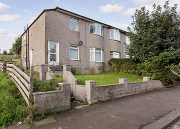 Thumbnail 3 bedroom flat for sale in Croftfoot Road, Glasgow, Lanarkshire