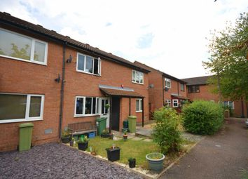 Thumbnail 2 bedroom terraced house for sale in Denmead, Two Mile Ash, Milton Keynes