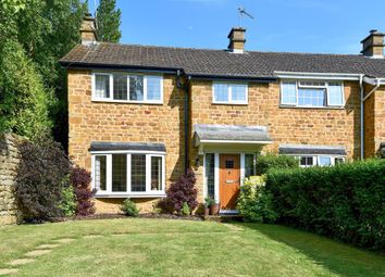 Thumbnail 3 bed end terrace house for sale in Horley, Banbury