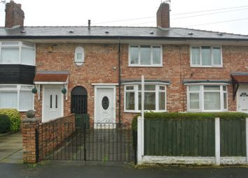 Thumbnail 2 bed terraced house for sale in Pencombe Road, Huyton, Liverpool