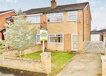 Thumbnail 3 bed property for sale in Sturminster Close, Preston