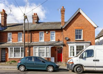 Thumbnail 3 bed terraced house for sale in Station Road, Marlow, Buckinghamshire