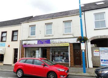 Thumbnail 3 bedroom flat for sale in 13 Meyrick Street, Pembroke Dock, Pembrokeshire