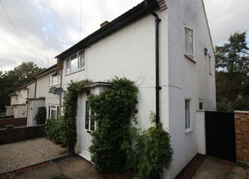 Thumbnail 3 bed semi-detached house for sale in Hill Common, Hemel Hempstead