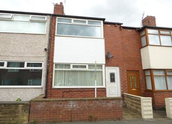 Thumbnail 2 bed terraced house to rent in Randolph Street, Bramley, Leeds