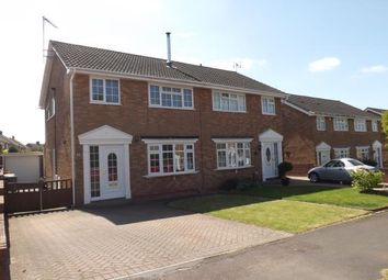 Thumbnail 3 bed semi-detached house for sale in Dorset Way, Yate, Bristol, Gloucestershire