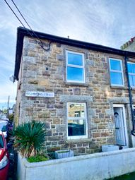 3 bed end terrace house for sale in Richmond Street, Heamoor, Penzance TR18