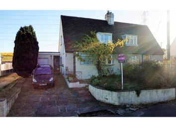 Thumbnail 2 bed cottage for sale in Wadard Terrace, Swanley Village