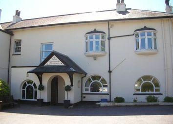 Thumbnail 1 bed flat to rent in Summer Lane, Brixham